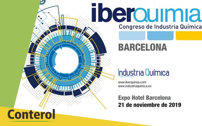 Iberquimia Barcelona 2019